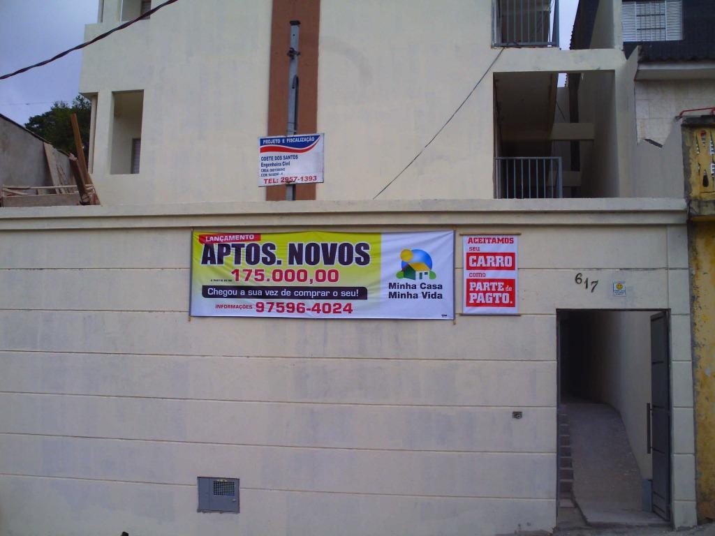 Casa Sobrado à venda, Vila Araguaia, São Paulo