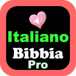 Italian Holy Bible Audio Book+