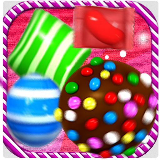 Tricks CANDY CRUSH SAGA APK v1.0