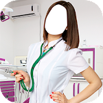 Doctor Photo Maker APK Image