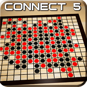 Download Connect 5 for Android - Free Board Game for Android