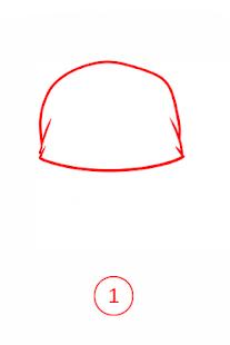 How to draw 1 piece ✍ APK for Bluestacks