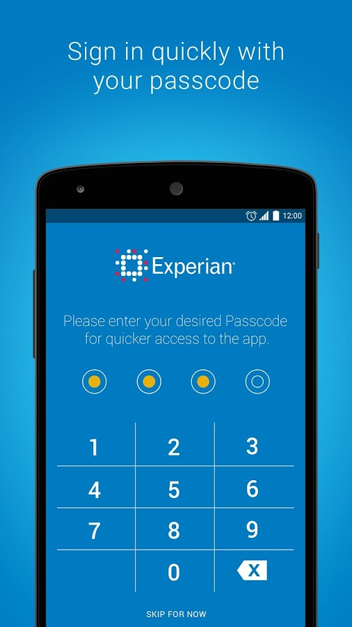 Experian - Free Credit Report Screenshot 6