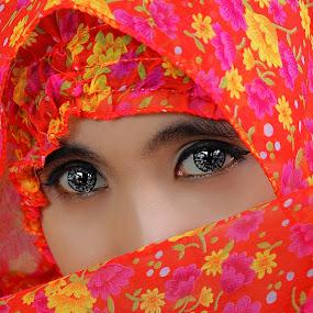 Rheni by Abdy Photoworks - People Portraits of Women