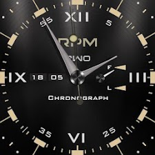 RPM Two Watchface