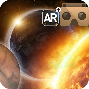 Solar System VR/AR for Android
