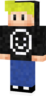 Concrafter skin