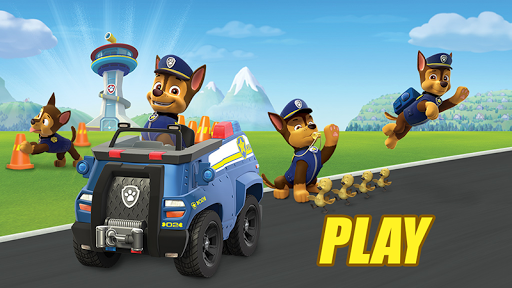 Paw Patrol the runner For PC