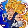 Game Dragon Z Proud Saiyan Warrior apk for kindle fire