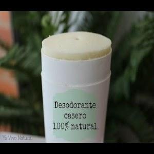 desodorante natural casero For PC / Windows 7/8/10 / Mac – Free Download
