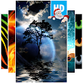 Cool Wallpapers (Backgrounds) APK for Blackberry