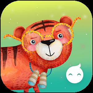 Lil Zoo - интерактивная книга