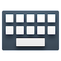 App Xperia Keyboard version 2015 APK