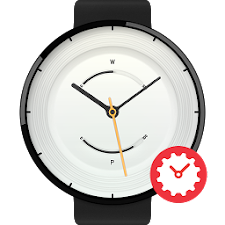 Plato watchface by Lluvia