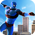 City Hero Legacy:Power Shooter APK for Bluestacks