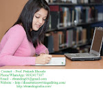 Top Quality Dissertation Writing Services in Chennai
