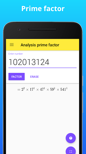 calculator n open source math solver on google play reviews calculator n open source math solver android app screenshot