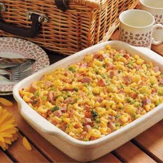 Ham Velveeta Egg Casserole Recipes