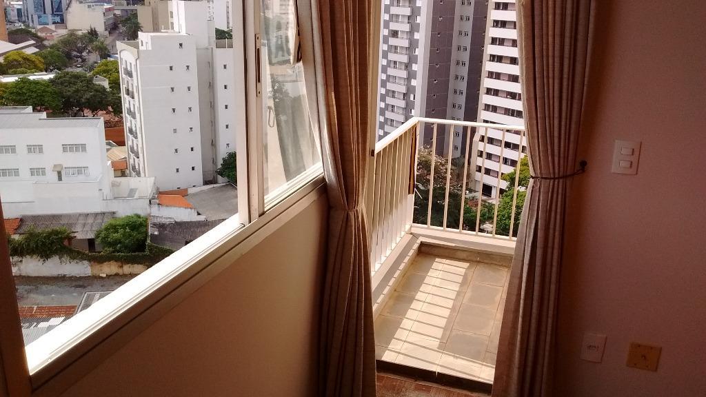 Carpe Diem Imóveis - Apto 1 Dorm, Vila Itapura - Foto 7