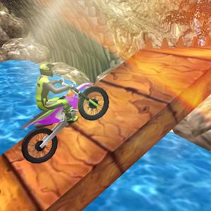 Stunt Biker For PC / Windows 7/8/10 / Mac – Free Download