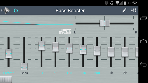 Chrome Theme - Rocket Player screenshot 3