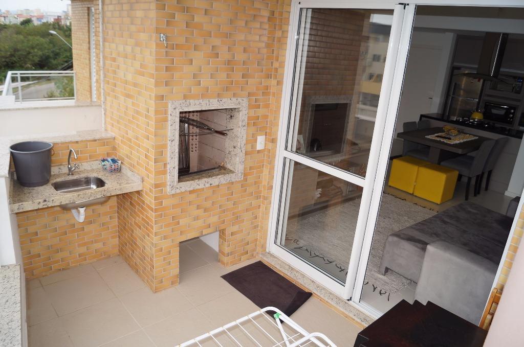 Apto 2 Dorm, Ingleses, Florianópolis (AP0661) - Foto 12
