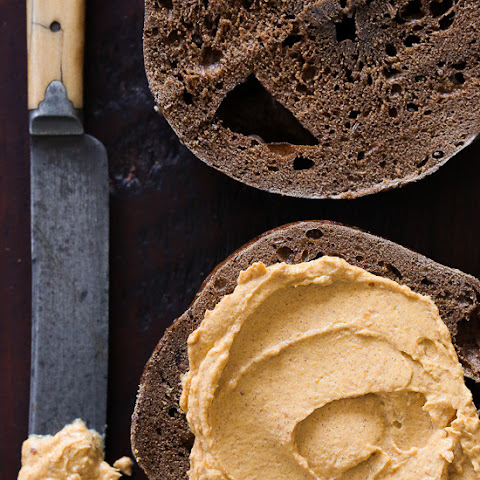 Pumpkin Spiced Cream Cheese
