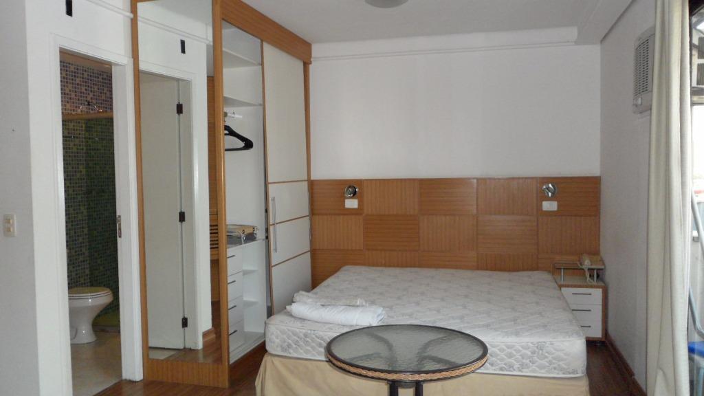 Imóvel: Rede Dreamcasa - Flat 1 Dorm, Vila Clementino