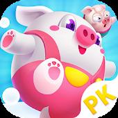 Download 豬來了-魔王雷克斯來襲 APK on PC