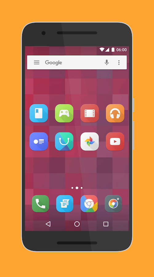 Toca UI - Icon Pack Screenshot 7