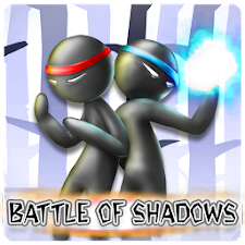 Battle of Shadows