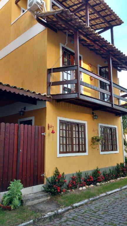 Casa com 3 dormitórios para alugar, 118 m² - Condomínio Di Cavalcanti - Sape - Niterói/RJ