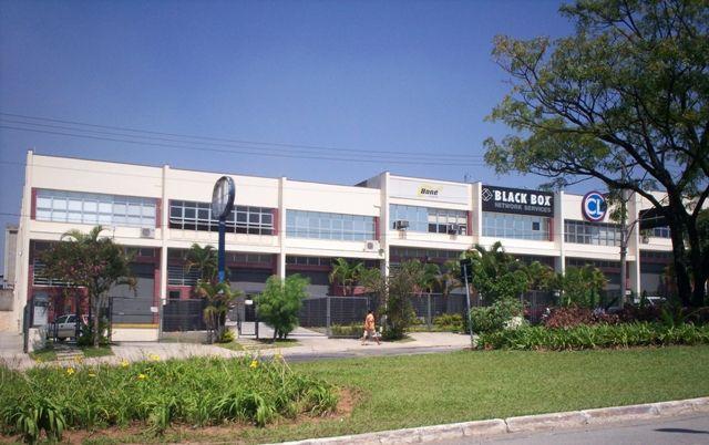 Galpão para alugar, 900 m² por R$ 25.000/mês - Tamboré - Barueri/SP