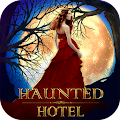 Escape Rooms - Haunted Hotel APK for Bluestacks