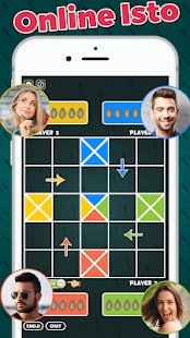 ISTO King - Ludo Game