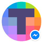 Talkz for Messenger - Stickers 2.1.13 Apk