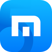APK App Maxthon5 Browser-fast&&notes for iOS