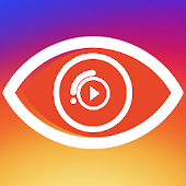 App Views for Instagram Free APK for Kindle