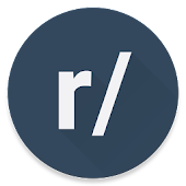 APK App r for Reddit for iOS