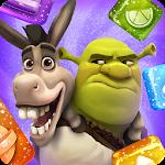 Shrek Sugar Fever For PC / Windows / MAC