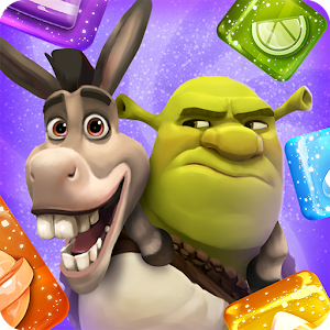 Shrek Sugar Fever For PC