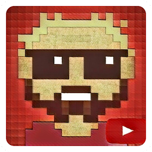 Guess youtuber 8 Bit Lite