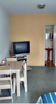 Kitnet em Campinas, no centro, oportunidade para investidores R$ 124.950,00