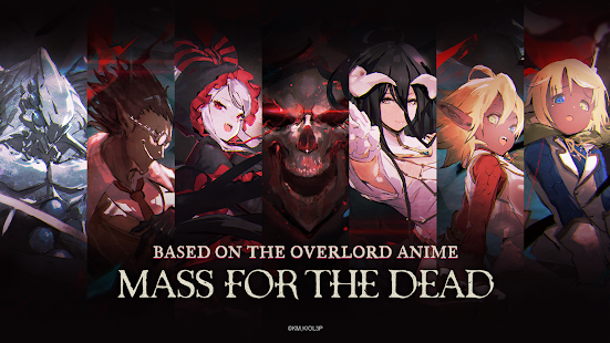 MASS FOR THE DEAD for pc