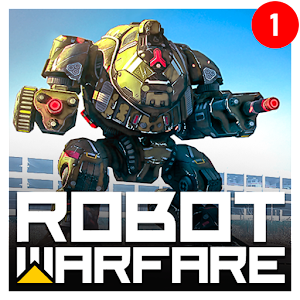 Robot Warfare: Mech battle For PC (Windows & MAC)
