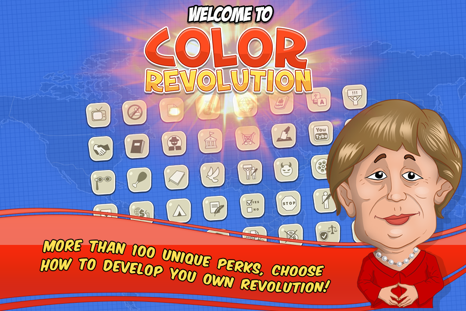 Strategy Color Revolution Screenshot 11