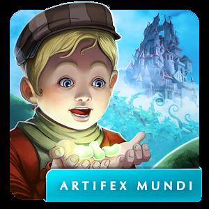 Cover art Fairy Tale Mysteries 2 (Full)