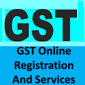 GST Online Registration and Services