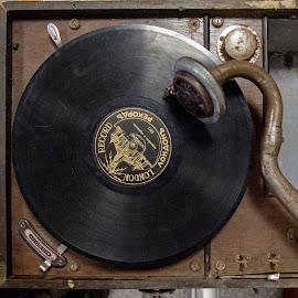 by Estislav Ploshtakov - Artistic Objects Musical Instruments