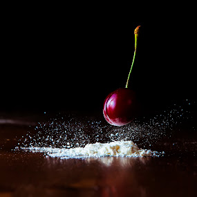 by John Iosifidis - Food & Drink Ingredients